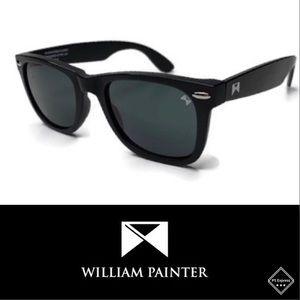 "** USED** William Painter Sunglasses ""The Sloan"""
